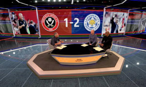 BBC, MOTD, Screen