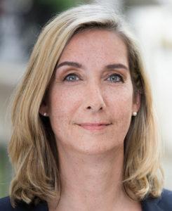 Cornelia Holsten, Direktorin der Bremischen Landesmedienanstalt, Brema, Porträt © Annette Koroll