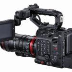 Canon stellt 5,9K-Kamera EOS C500 Mark II vor