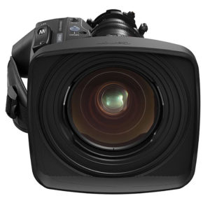 Canon, Objektiv, Zoom, CJ15ex4.3B