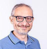 Nicola Dall'Asta, CEO, Chromaline, Porträt