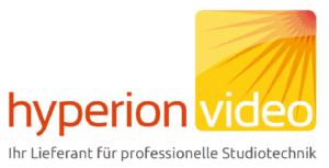 Hyperion, Logo