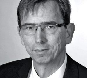 Raimund Bayer, Geschäftsführer, Ernst Leitz Wetzlar