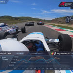 Motorsport-Plattform für Live-Videoübertragung