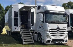 NEP UK, Ü-Wagen, Ceres