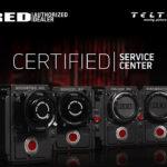 Teltec jetzt Certified Service Center für Red