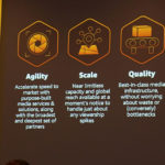 IBC2019: Content Creation Workflows in der AWS Cloud