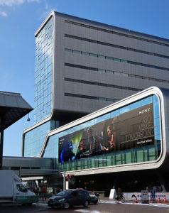 IP-Live, Sony