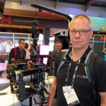 IBC2019: Band Pro zeigt Venice-Trageweste