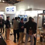 IBC2019: DTC Broadcast präsentiert Aeon HEVC 4K Transmitter