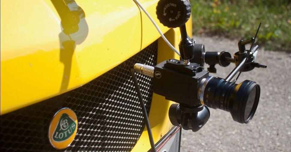 Der Wiener Hersteller Indiecam GmbH von Action-Minikameras stellt auf der IBC 2019 neue Objektive und eine verbesserte interne Steuerung vor.
