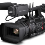IBC2019: JVC setzt auf IP und Connected Cams