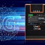 IBC2019: LiveU zeigt integriertes 5G Mobilfunk-Bonding
