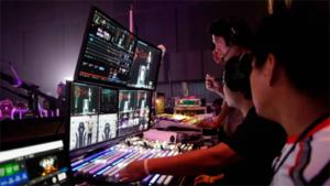 NDI wird zunehmend von unterschiedlichsten Content-Produzenten genutzt: von Videoproduzenten über Gamestreamern bis hin zu führenden Fernsehsendern.
