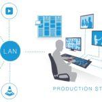 IBC2019: Vizrt zeigt NDI 4 für IP-Live und Postproduktion
