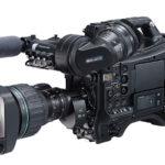 IBC2019: Panasonic AJ-CX4000GJ – Aufzeichnung in 4K/HDR