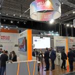 IBC2019: Partnerschaft zwischen Qvest und Strive