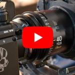 IBC2019: Sigma Art Lenses mit Vintage Look