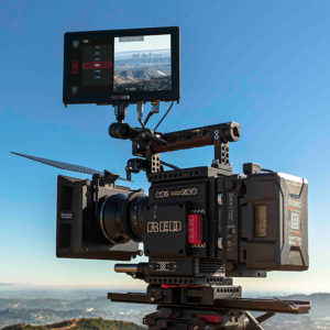 Cine 7, SmallHD, Display, Kameramonitor