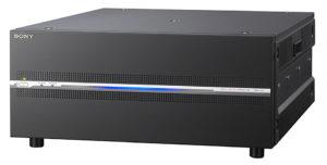 Sony, IP-Live