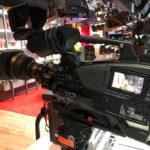 IBC2019:  2/3-Zoll-Camcorder PXW-Z750 von Sony mit HDR und HFR