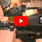 IBC2019: Sony PXW-Z750 im Video