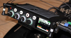 Sound Devices, MicPre6-II