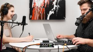Sound Devices, MicPre3-II