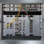IBC2019: Stage Tec Nexus-Basisgeräte jetzt auch IP-basiert