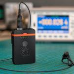 IBC2019: Tentacle Sync stellt mobilen Audiorecorder Track E vor