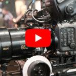 IBC2019: Canon C500 MK II im Video