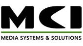 MCI, Logo
