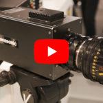 IBC2019: 8K-Aktivitäten bei Panasonic