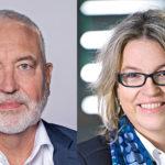 BR-Rundfunkrat: Rapp und Bönte bestätigt