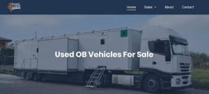 Broadcast Solutions, Ü-Wagen-Gebrauchtmarkt