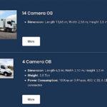 Online-Gebrauchtmarkt für Ü-Wagen