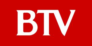 BTV, Beijing Television, Logo