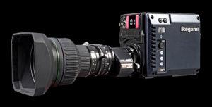 Ikegami, Kamera, UHL-43