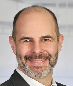 Markus Zeiler, Vorstand, Arri
