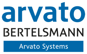 Arvato Systems, Logo