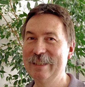 Michael Neubauer, Geschäftsführer, BVK