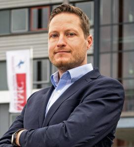 MMC-Studio-Geschäftsführer, Jens Wolf