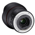 Samyang: 14 mm Superweitwinkel AF-Objektiv für Canon RF