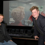 MMC: Neues Color-Grading-Kino eingeweiht