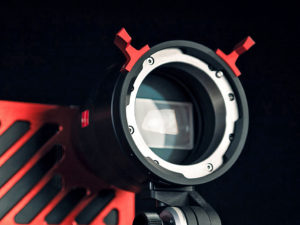 Smartfinder Pro, IBE