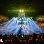 eSports mit Riedel-Backbone
