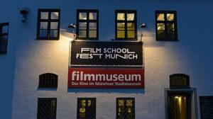 Filmschoolfest Munich, Filmmuseum München