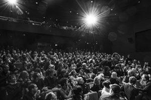 Filmschoolfest Munich, Opening, ©Filmschoolfest Munich / Ronny Heine
