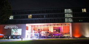 Filmschoolfest Munich, HFF, © Schmidt