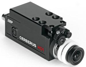 LMP, Kamera, Cerberus HD1